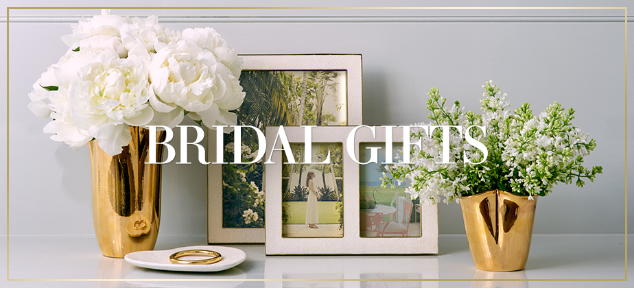 AERIN Bridal Gift Guide