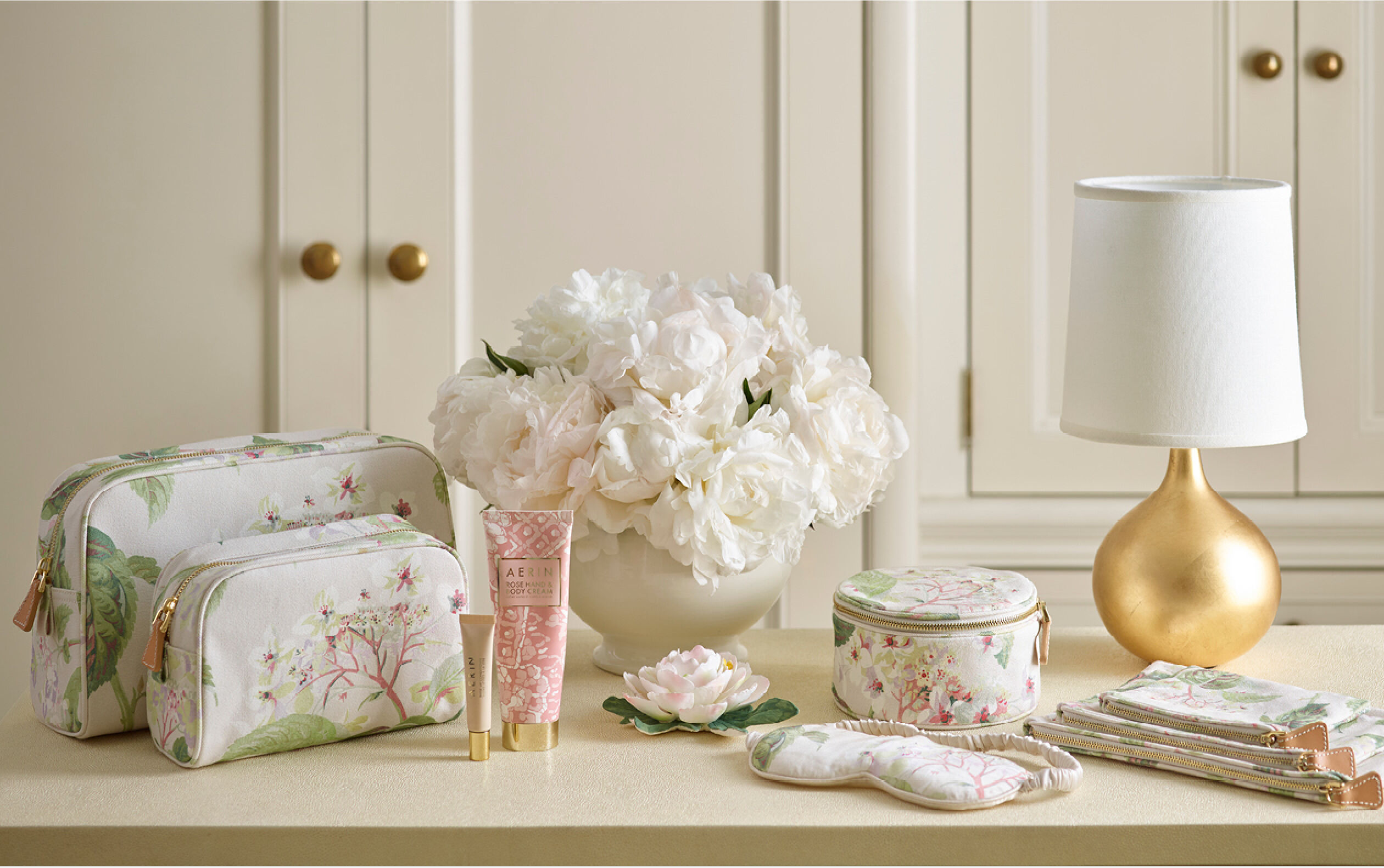 AERIN x Colefax and Fowler