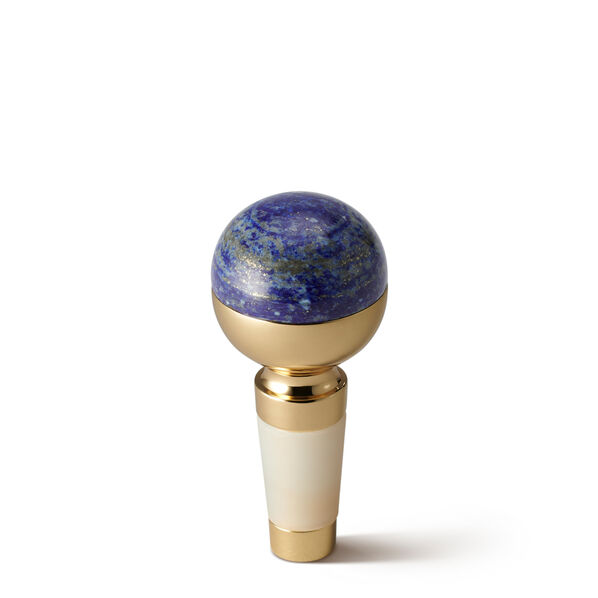 Stone Bottle Stopper