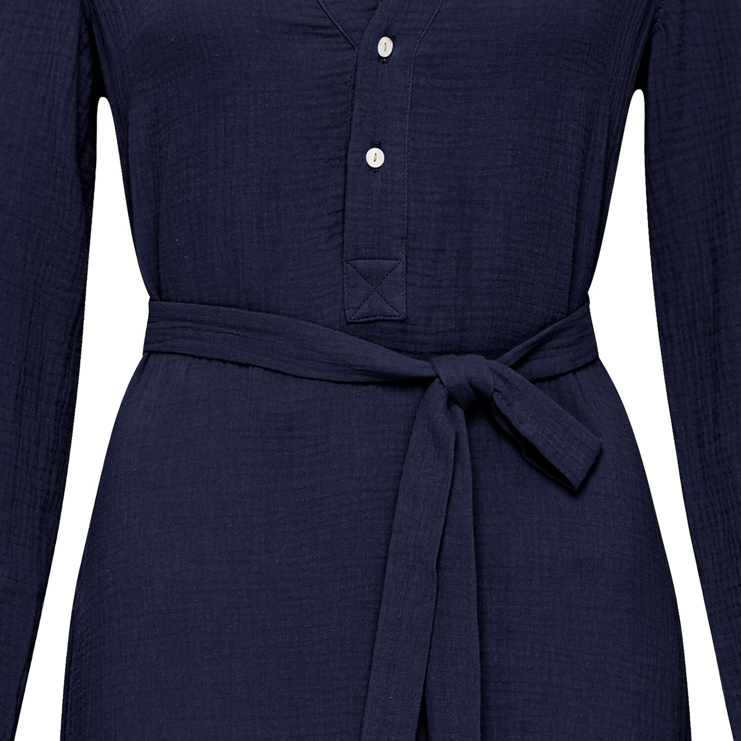 Frieda Shirt Dress