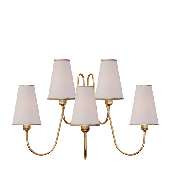 Montreuil Medium Wall Sconce