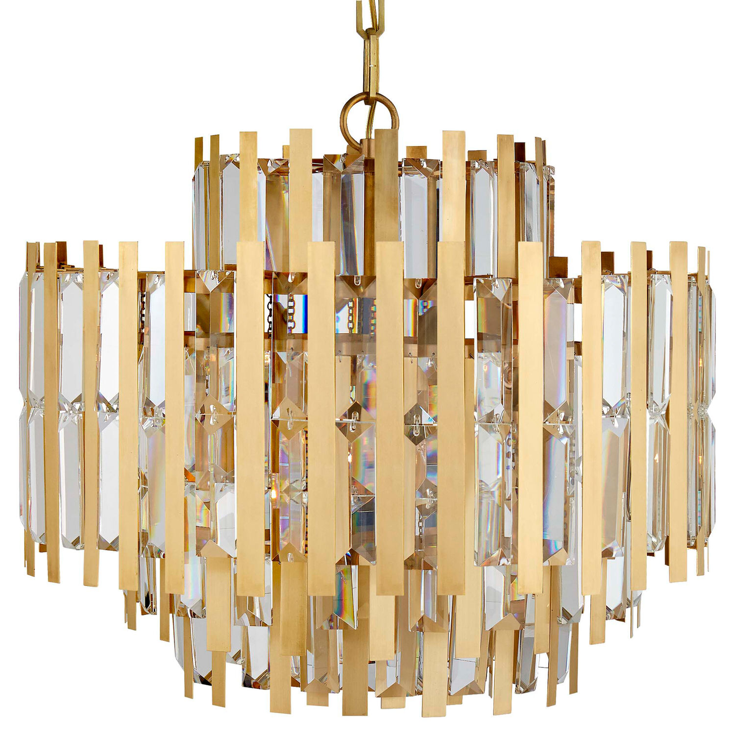 Ambrois Medium Chandelier