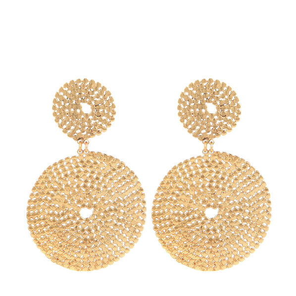 Onde Lucky Earrings