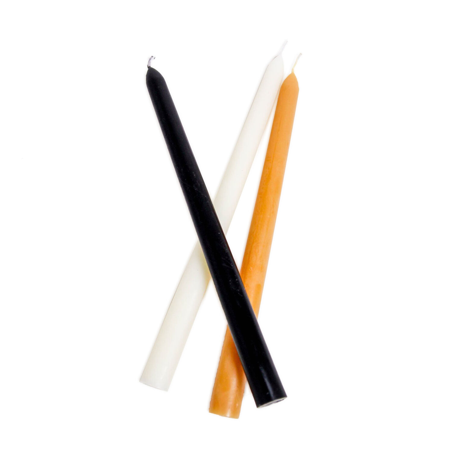 Everyday Taper Candles