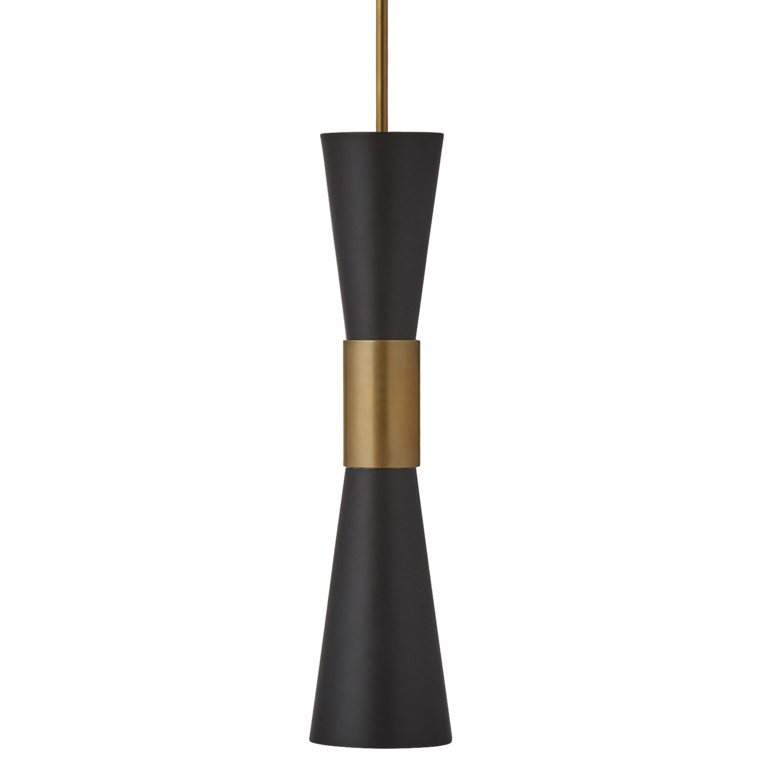 Clarkson Medium Narrow Pendant