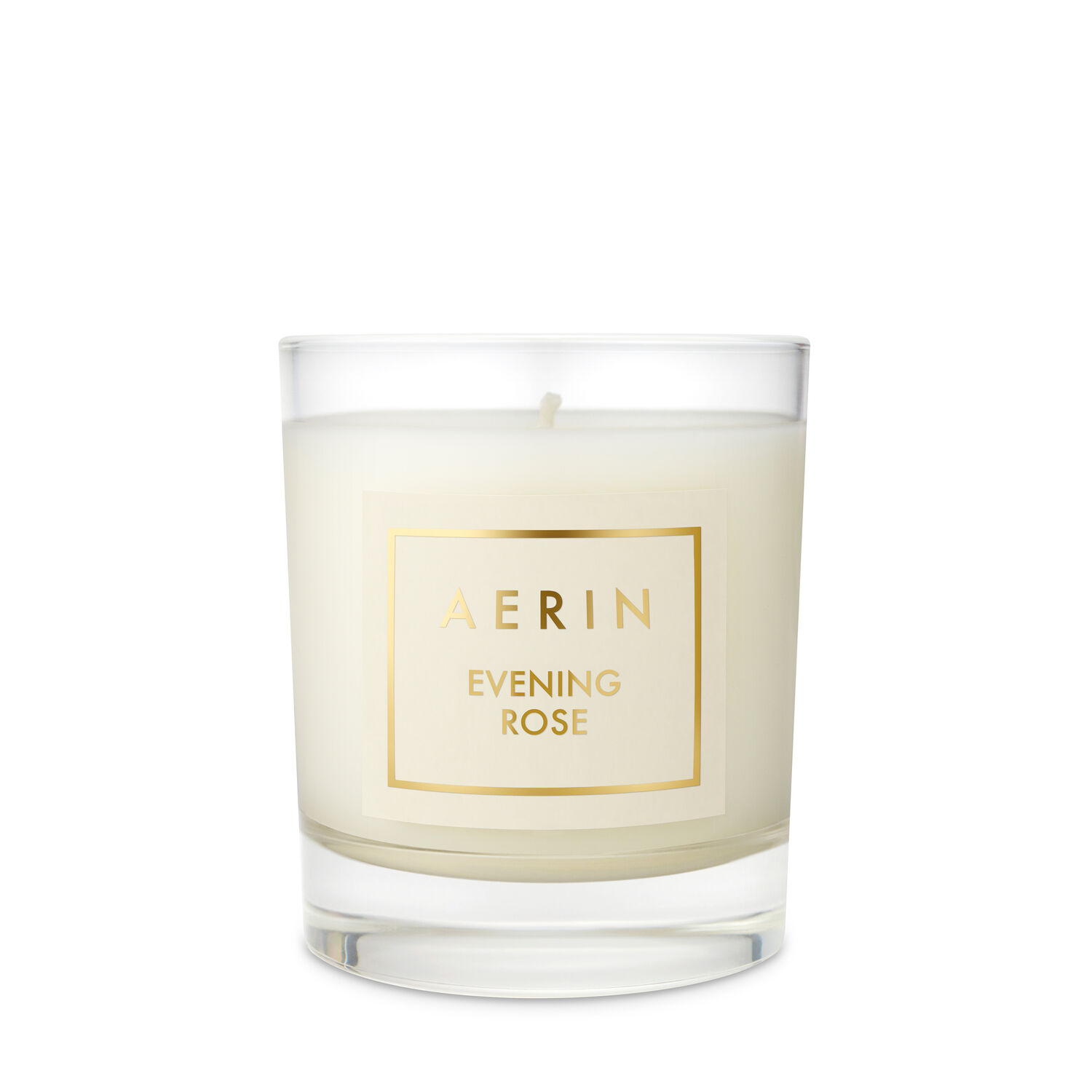 Evening Rose Candle