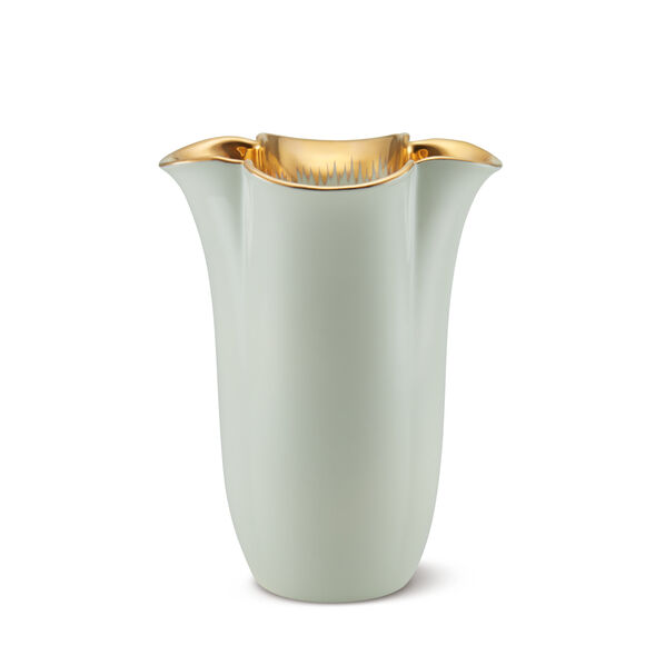 Bellamy Clover Tall Vase