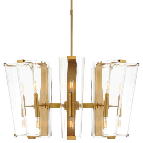 Alpine Medium Chandelier