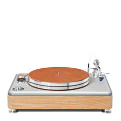 Rose Gold Runwell Turntable