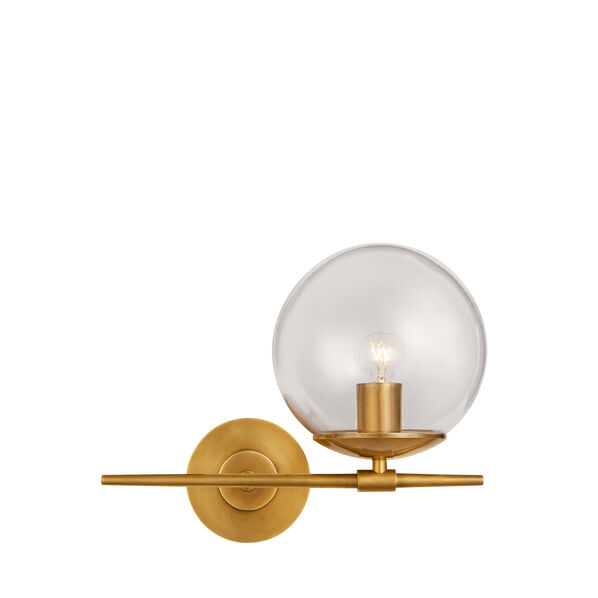 Turenne Small Sconce