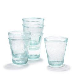 Ines Tumbler Glasses, Set of 6