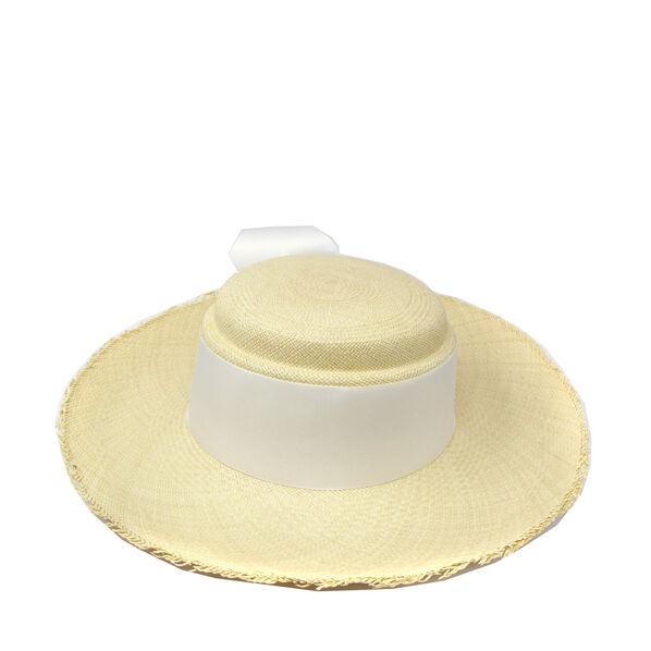 Escalado Frayed Brim Hat