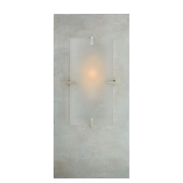 Dominica Rectangle Sconce