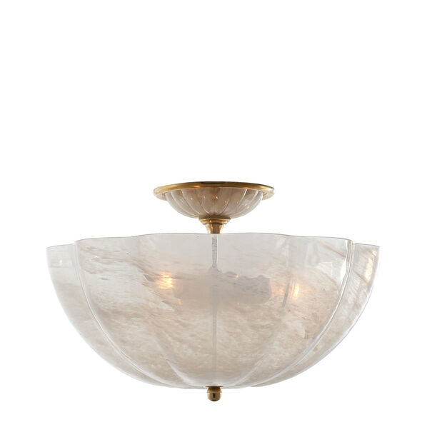 Rosehill Semi-Flush Ceiling Light