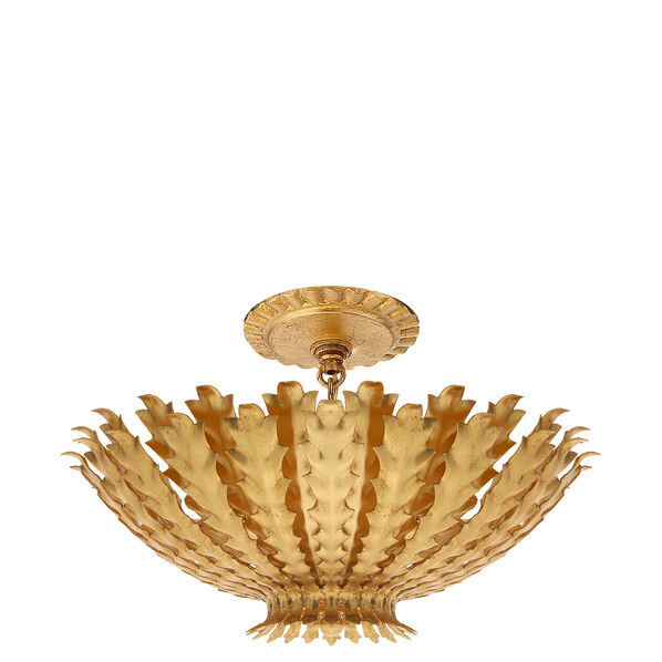 Hampton Small Chandelier Mount