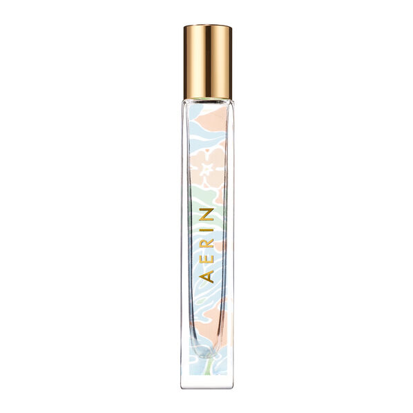 Coral Palm Rollerball
