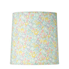 Mini Warren Floral Lamp Shade