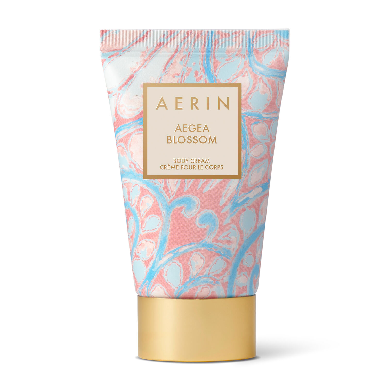 Aegea Blossom Body Cream Deluxe Sample