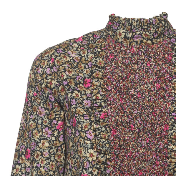 Neiva Floral Top