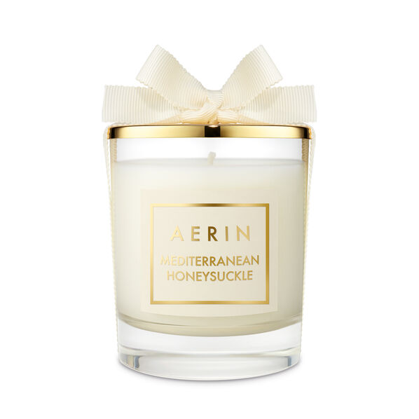 Mediterranean Honeysuckle Candle