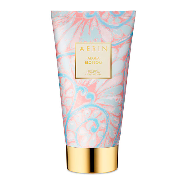 Aegea Blossom Body Cream
