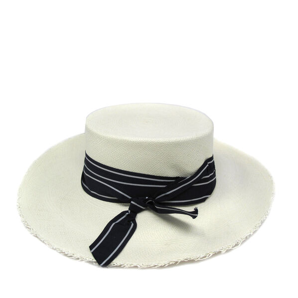 Cordovez Long Brim Hat