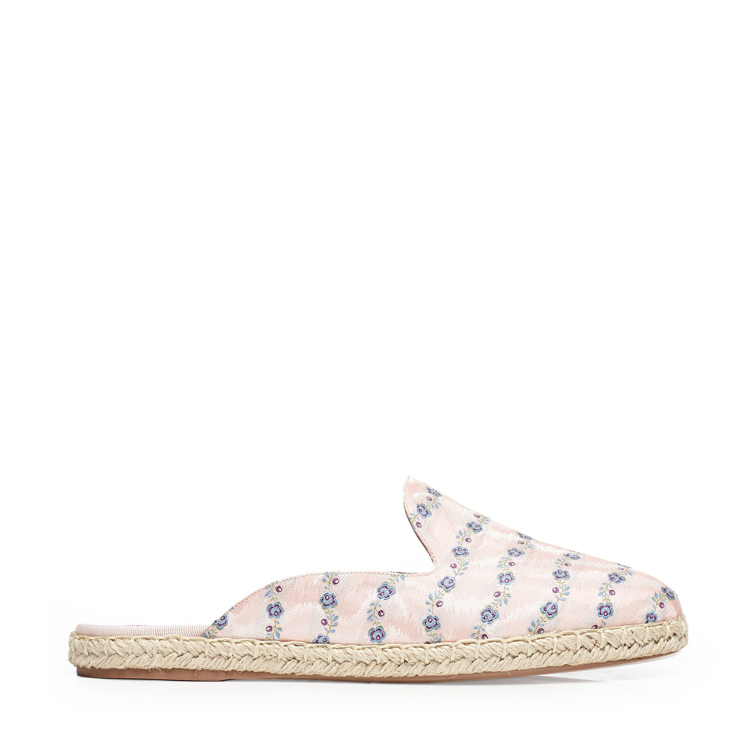 Lucy Mule, Pink
