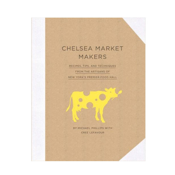 Chelsea Market Makers Book