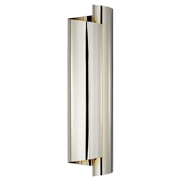Iva Large Wrapped Sconce