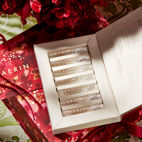 Holiday Fragrance Discovery Set