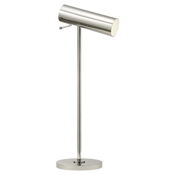 Lancelot Pivoting Desk Lamp