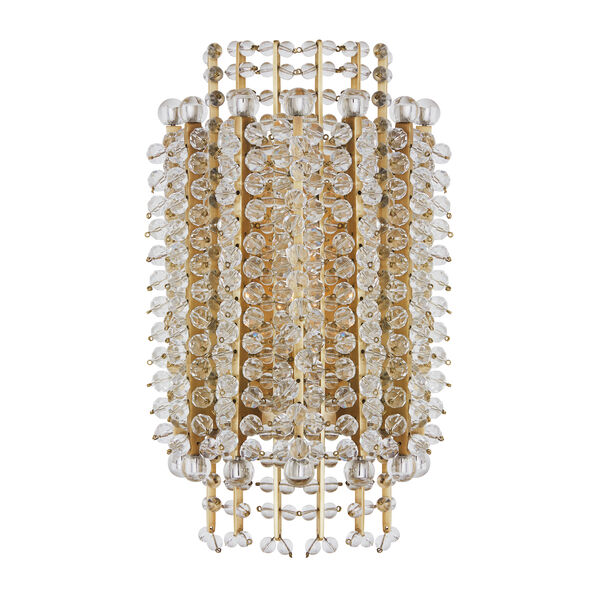 Serafina Small Tiered Sconce