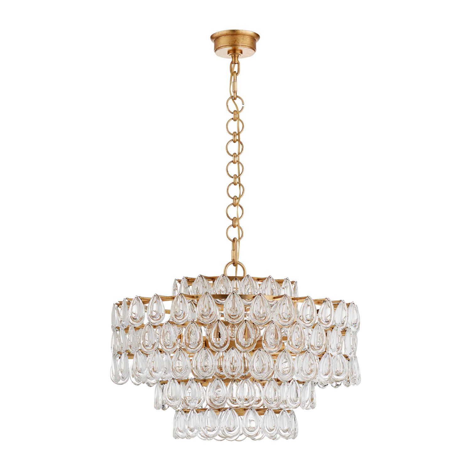 Liscia Medium Chandelier