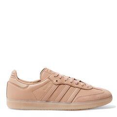 Samba OG leather and suede sneakers