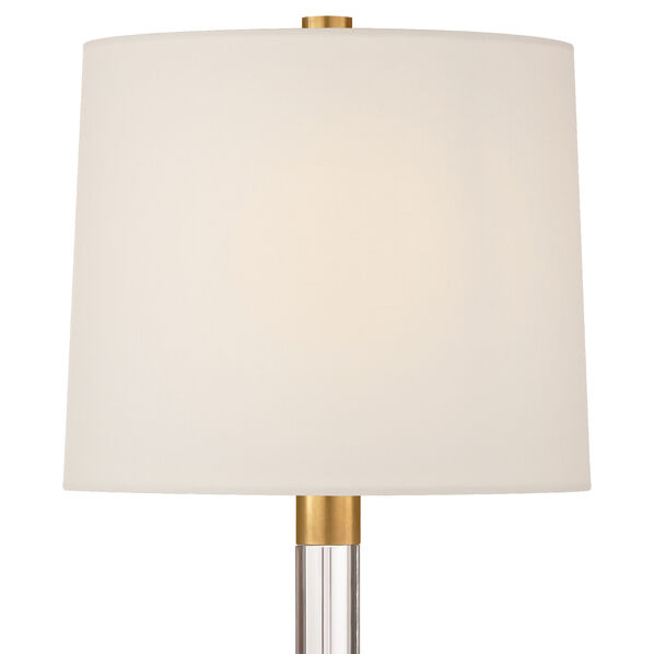 Riga Buffet Lamp
