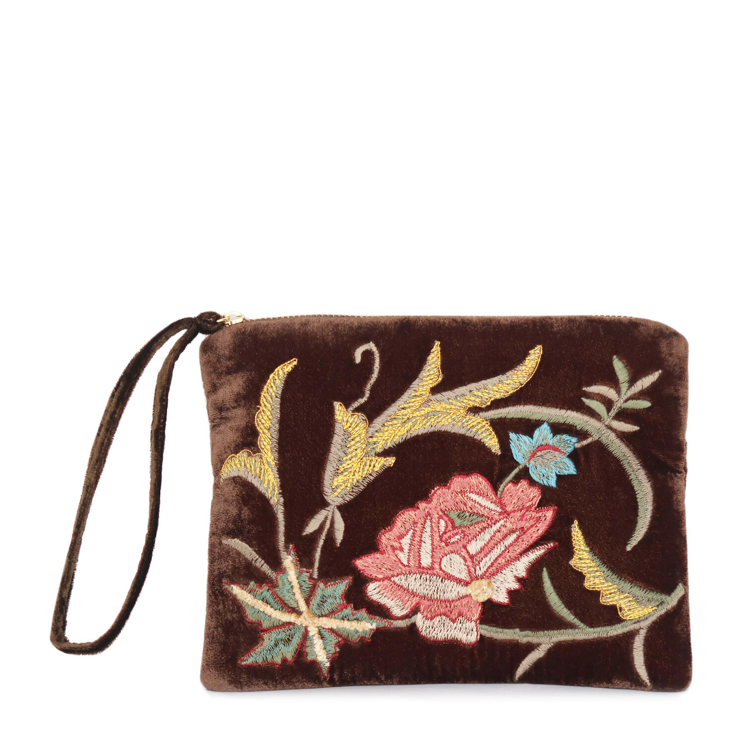 Lola Perfect Zip Pouch