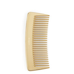 Travel Gold Comb