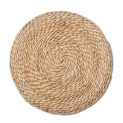 Abaca Round Placemat