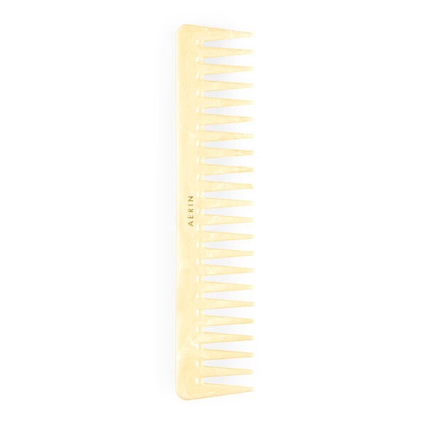 Large Ivory Comb