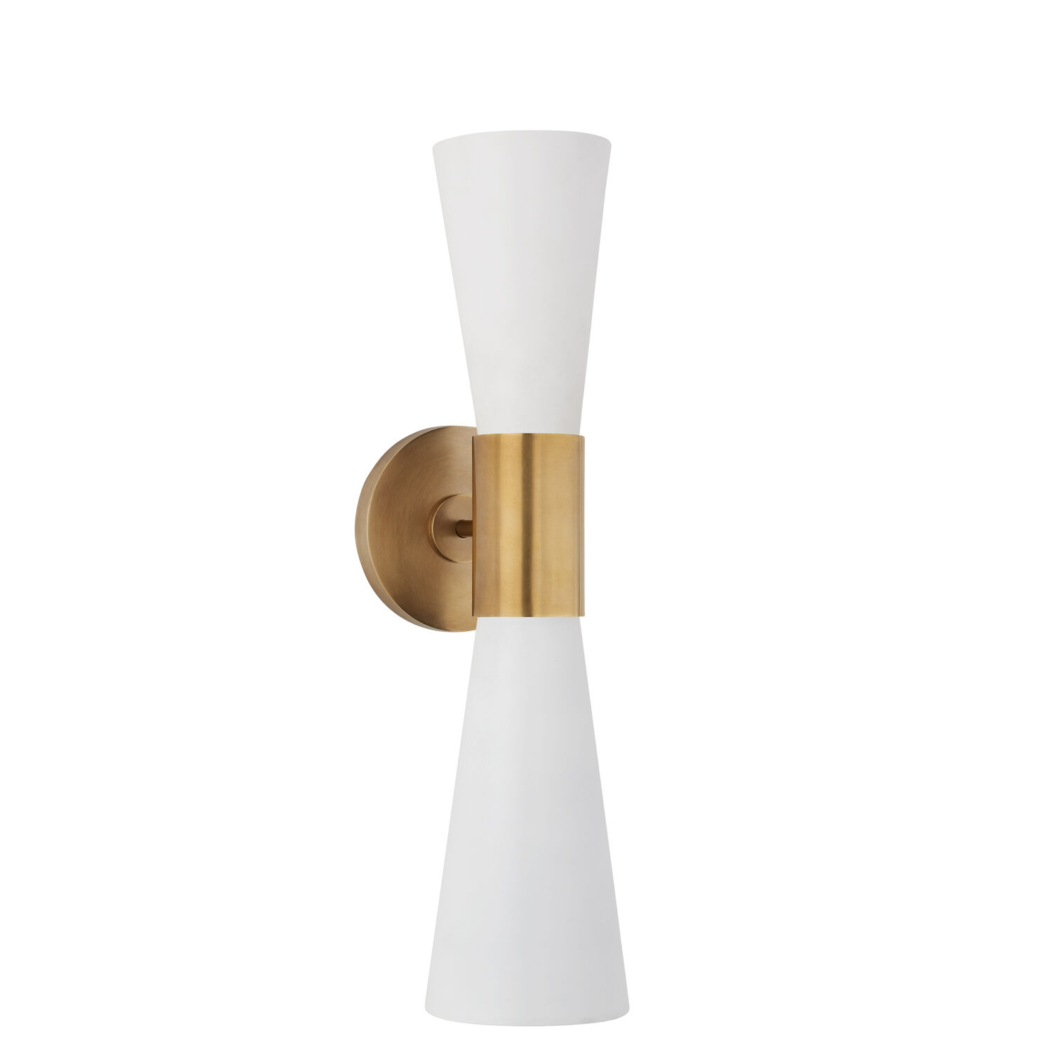 Clarkson Medium Narrow Sconce