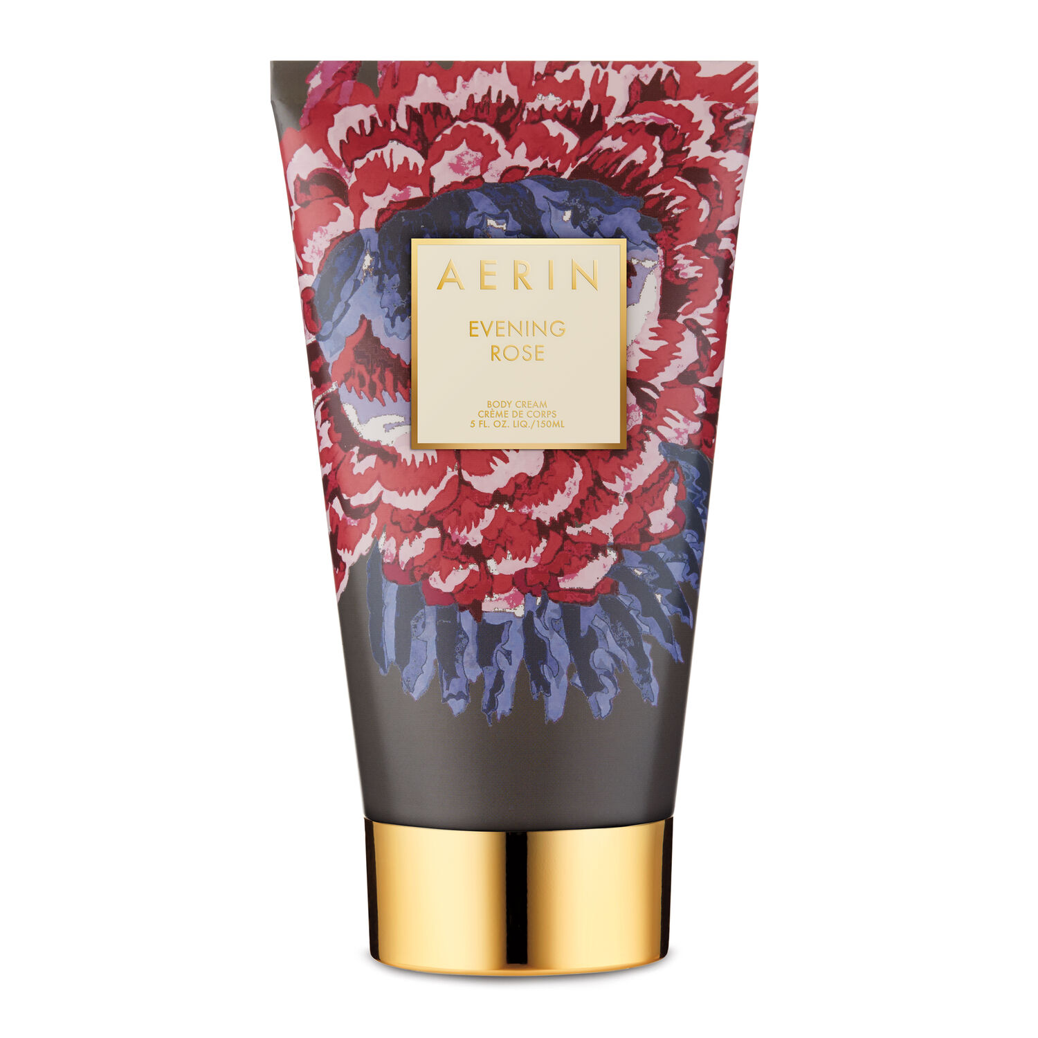 Evening Rose Body Cream