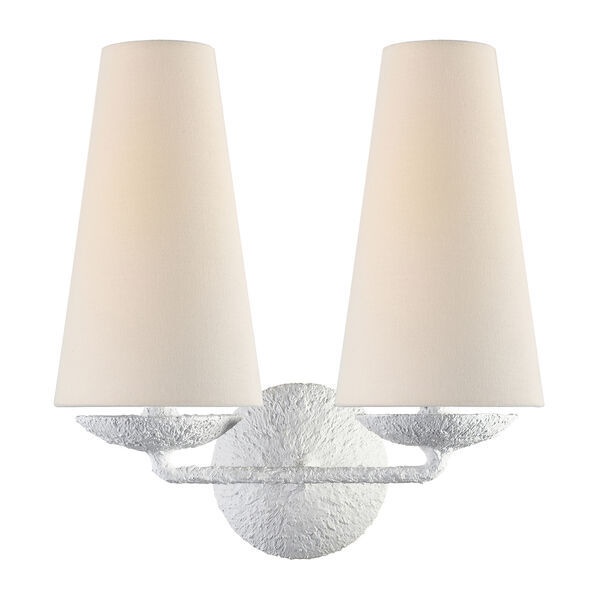 Fontaine Double Sconce