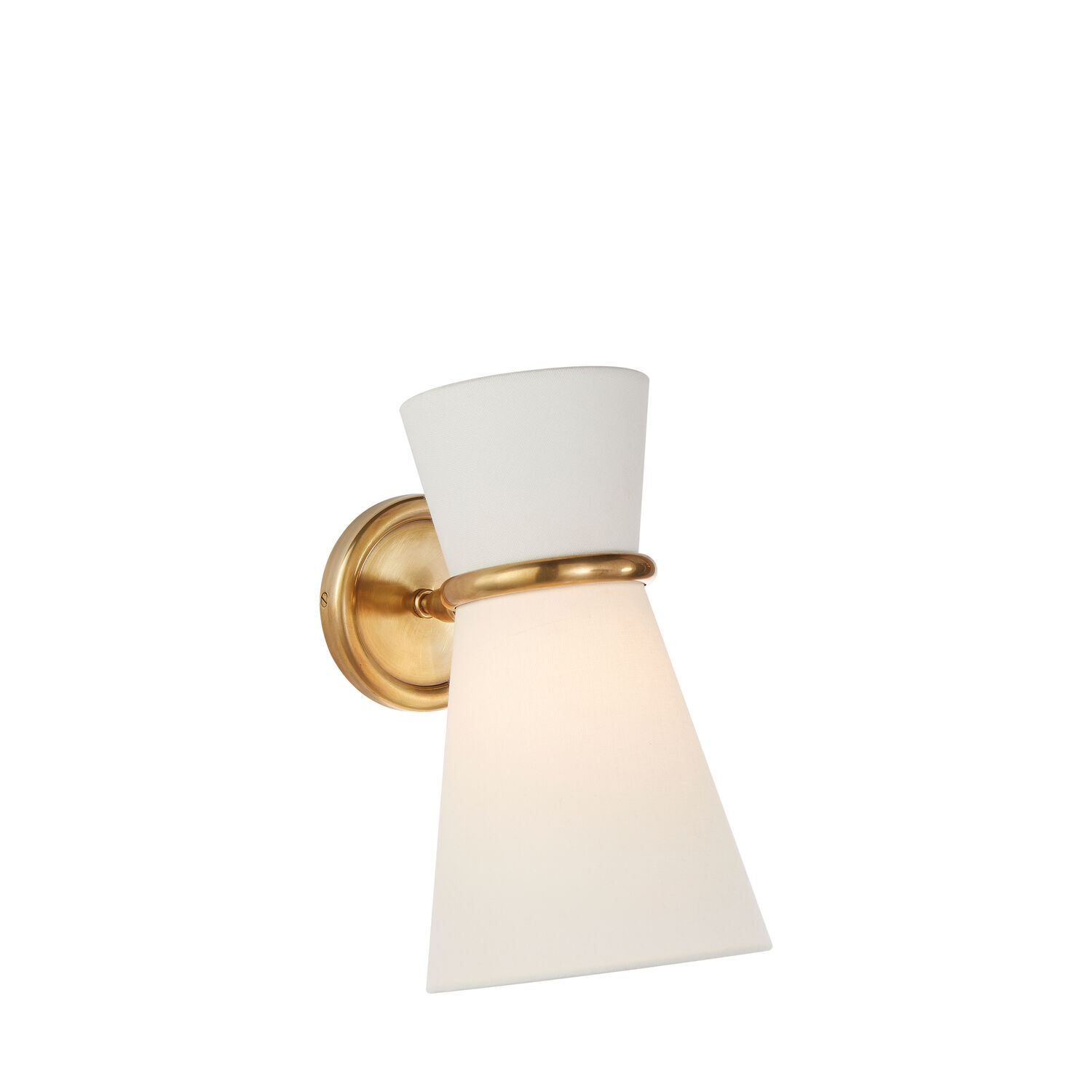 Clarkson Small Single Sconce