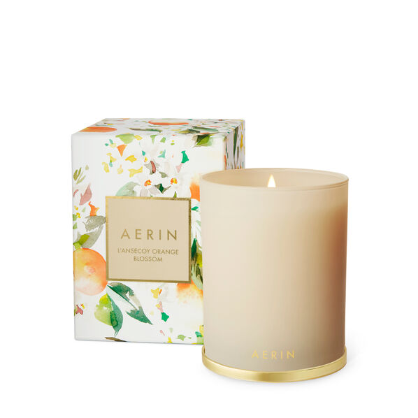 L'Ansecoy Orange Blossom 10.2oz Candle