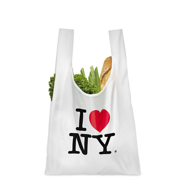 I (HEART) NY Reusable Bag