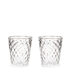 Artisanal Small Tumbler, Set of 2