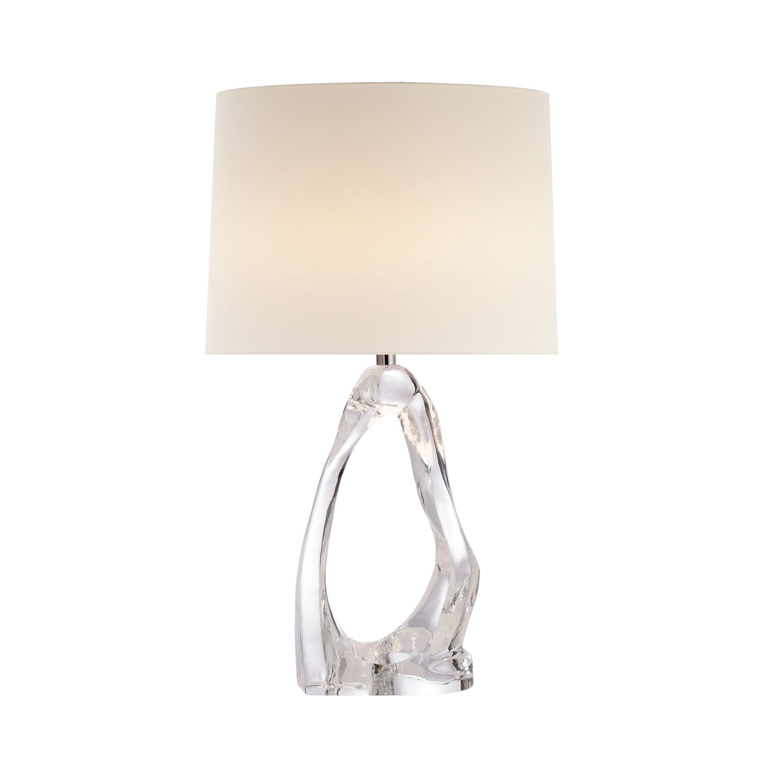 Cannes Crystal Table Lamp