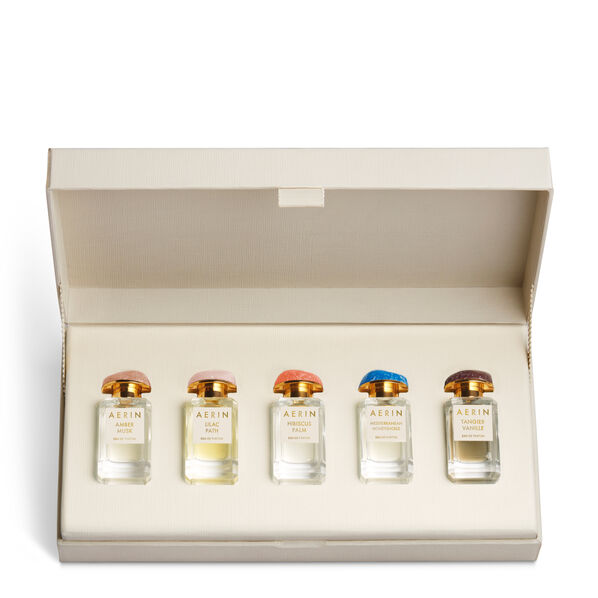Fragrance Collection Discovery Set