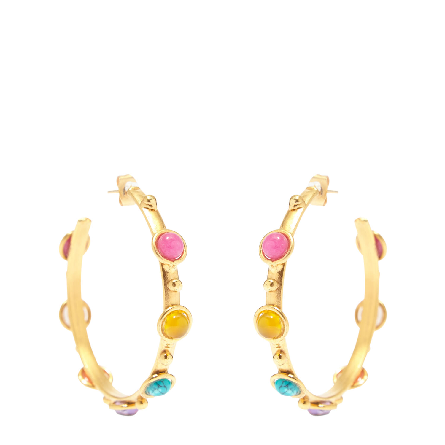 Petite Candy Earring