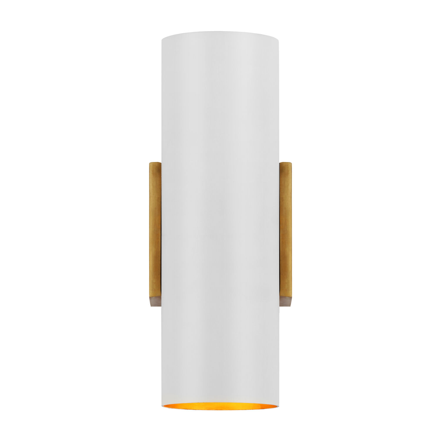 Nella Small Cylinder Sconce